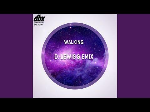 Walking (Original Mix)