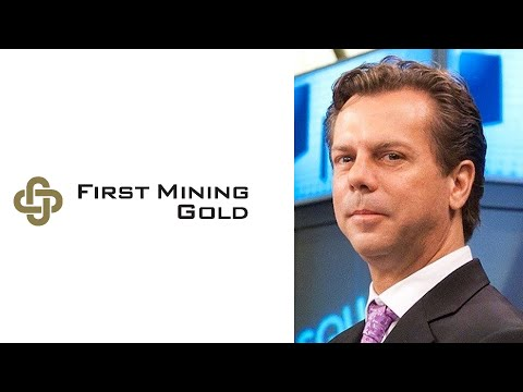 Your Next MILLION DOLLAR STOCK? First Mining Gold (TSX:FF) Chairman Interview W/ Keith Neumeyer
