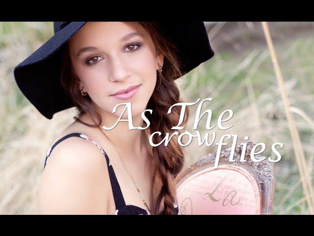 As The Crow Flies - Lyric Video
