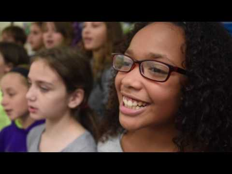 The Mount Nittany Elementary School Song