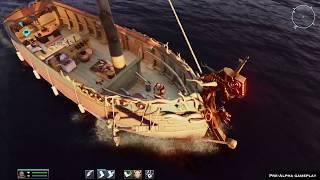 Iron Danger pre-alpha gameplay trailer