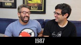 Baixar O ano na música: 1987 | Conversa de Botequim | Alta Fidelidade