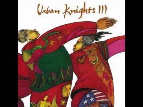 Urban Knights - The Gypsy