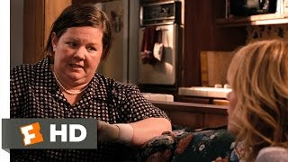 Bridesmaids (9/10) Movie CLIP - Pity Party (2011) HD