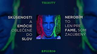 Majk Spirit - Trinity (Lyrics Video)