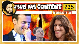 J'SUIS PAS CONTENT ! #235 : La République de l'Anneau !