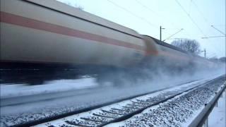 Bahn im Winter.wmv