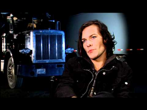Joy Ride 2: Dead Ahead - Exclusive: Kyle Schmid