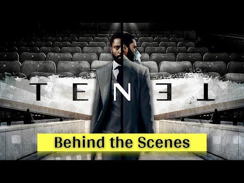 TENET (2020) – Behind the Scenes