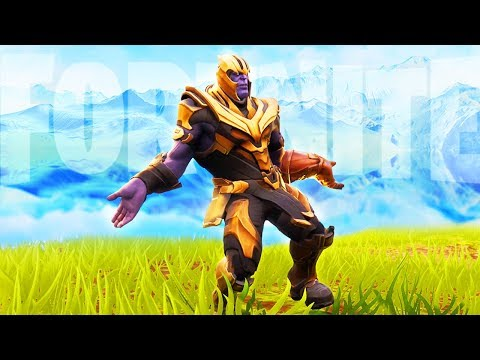 10 Hours THANOS DANCE TO ORANGE JUSTICE