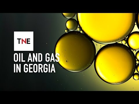 Dr David Robson on oil and gas in Central Asia | Tethys Petr