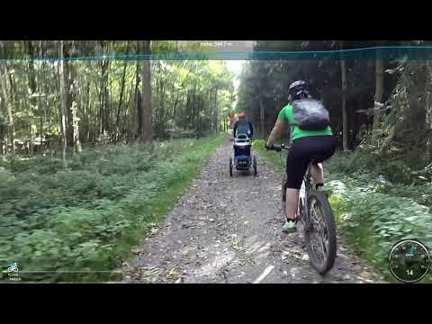 2017 10 01 Mountainbiketour