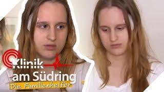 3 Wochen nicht gewaschen! Wieso wird Louisa (15) immer ekliger? | Die Familienhelfer | SAT.1