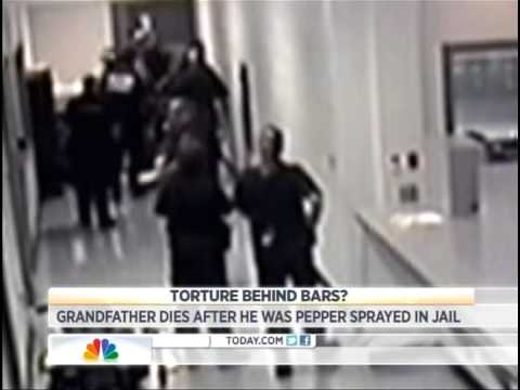 Police excessive force attorney appears on Today Show