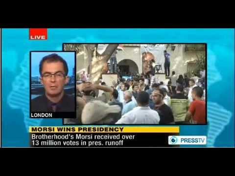 analysis: election of mohammed morsi in egypt
