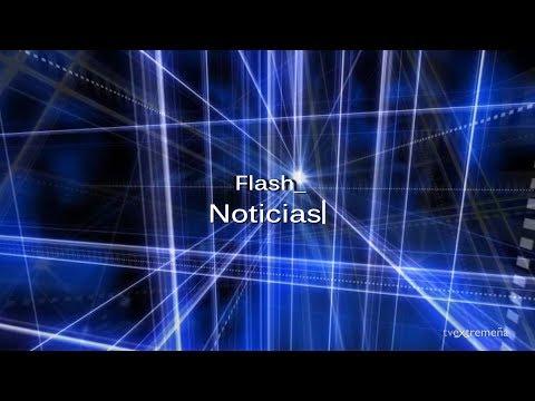 TELEVISIÓN EXTREMEÑA 14-02-18 FLASH NOTICIAS 820