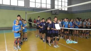 У Стрию відбувся волейбольний турнір до Дня фізичної культури і спорту
