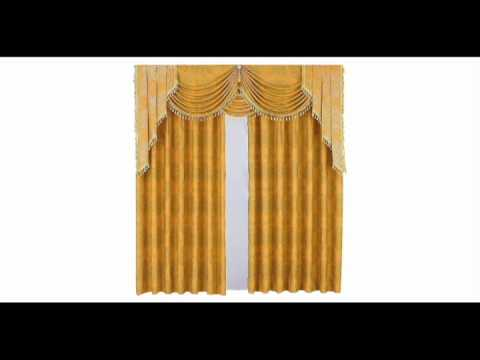 Dream Virtual Curtain Designs.mov