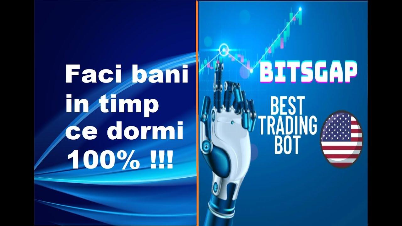Robot pentru tranzacționare cu moneda criptografică Autocrypto-Bot Bitcoin Viitor: Adaptabilitate