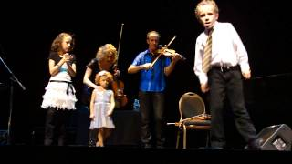 Natalie MacMaster - Donnell Leahy and Children