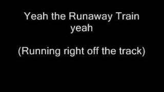 AC/DC Rock and Roll Train lyric video