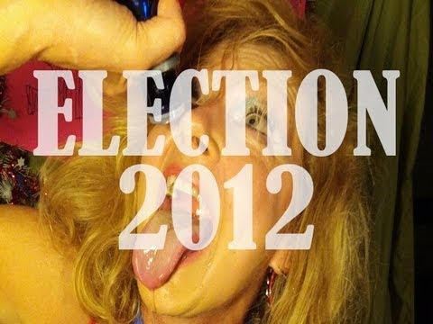 How I Seize It #72: ELECTION 2012