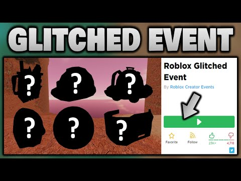 This Roblox event