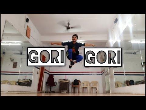 Gori Gori | Main Hoon Na | Manish rao choreography | T-series