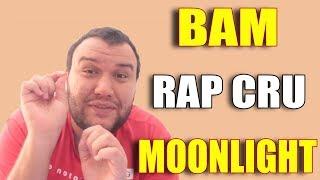 Jay-Z Bam e Moonlight RapCru