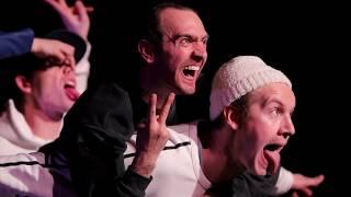 """""""Varför så x-trem?"""" Förebygg våldsbejakande extremism med teater och workshops"""