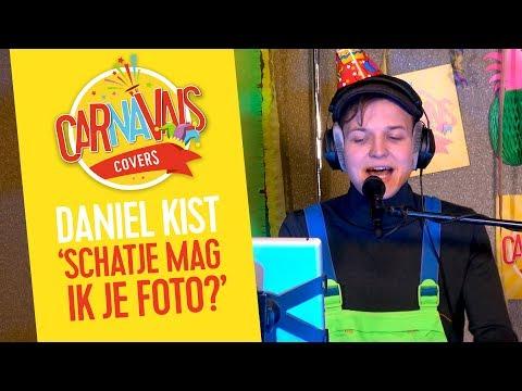 'Schatje Mag Ik Je Foto?' als ballad // Carnavals Covers