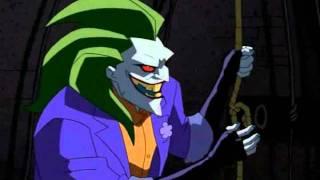 Скачать Джокер Белый клоун