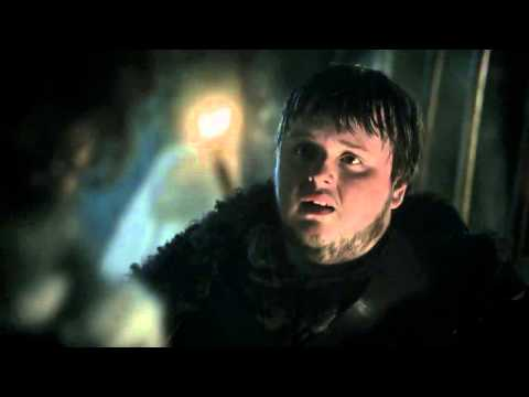 Samwell Tarly's story - Game of Thrones 1x04 (HD)