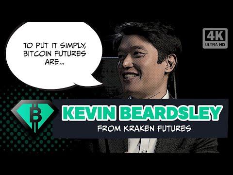 Kevin - Kraken Futures: Bitcoin Futures 101, Market Makers Vs. Wash-traders & Buyback-burn