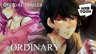 [Official Trailer 4] unOrdinary