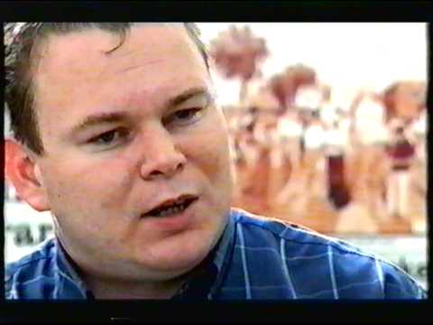 Matthew Collins interviewed by Rosie Boycott
