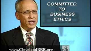 Cleveland Better Business Bureau Commercial - Membership