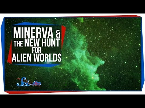 Minerva and the New Hunt for Alien Worlds
