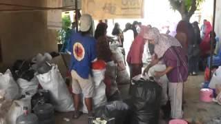 PKS Depok - Bank Sampah | Hermasnyah