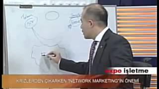 Ali Dinler ile Network Marketingin Önemi 2 Kisa