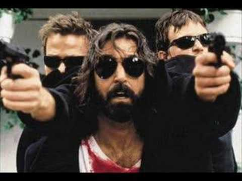 Boondock Saints  Holy Fool