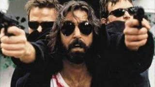 Boondock Saints - Holy Fool