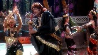 Nagin Dance (Full Video Song) | Alif Laila | Old Story