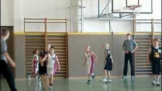TusLi mini (u10) VS LokBernau HIGHLIGHTS