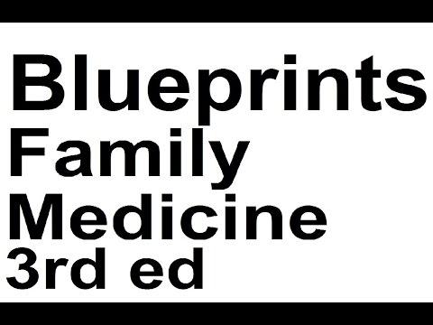IM06.Blueprints Family Medicine 3rd ed