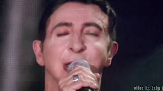 Soft Cell-WHERE THE HEART IS-Live @ The O2 Arena-London, England-Sept 30, 2018-Marc Almond-Dave Ball