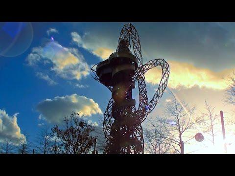 ArcelorMittal Orbit - Queen Elizabeth Olympic Park London