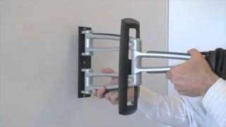 Telehook TH 2050-VFM installation video
