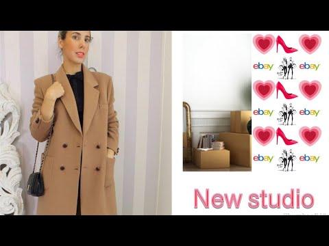 Ebay Reseller UK | A vlog update about moving business premises