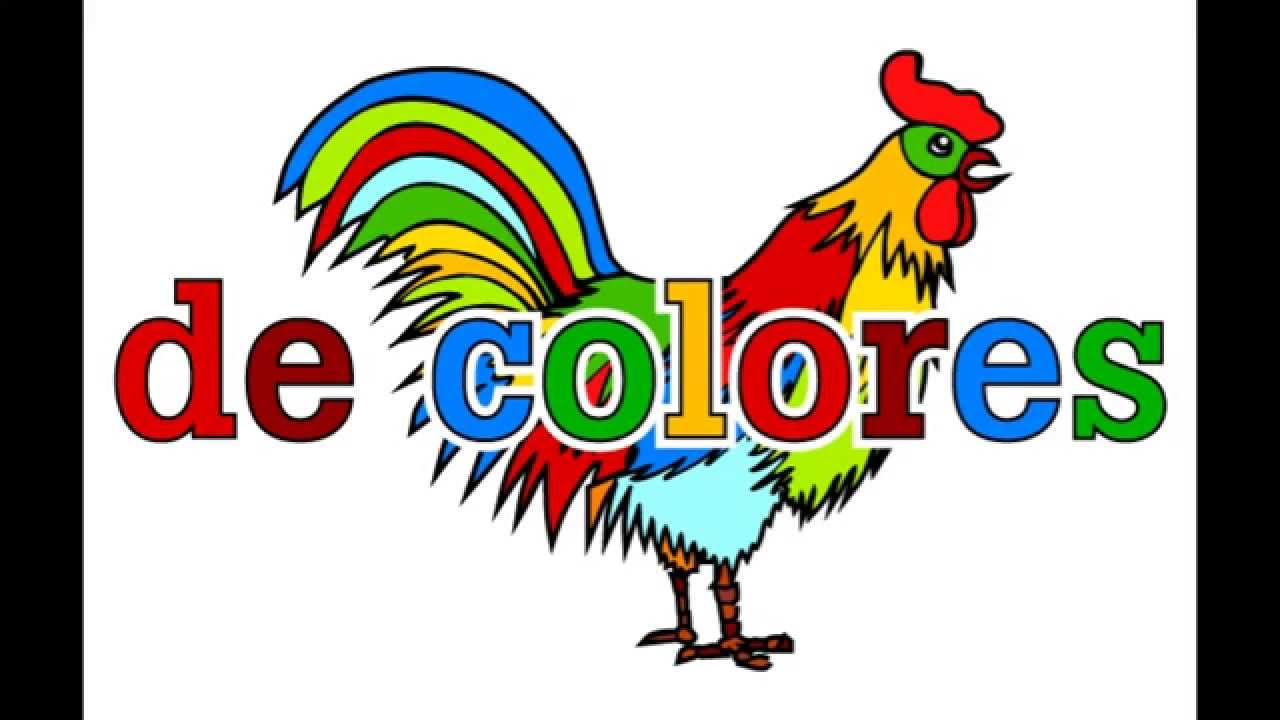 Image Result For De Colores Rooster